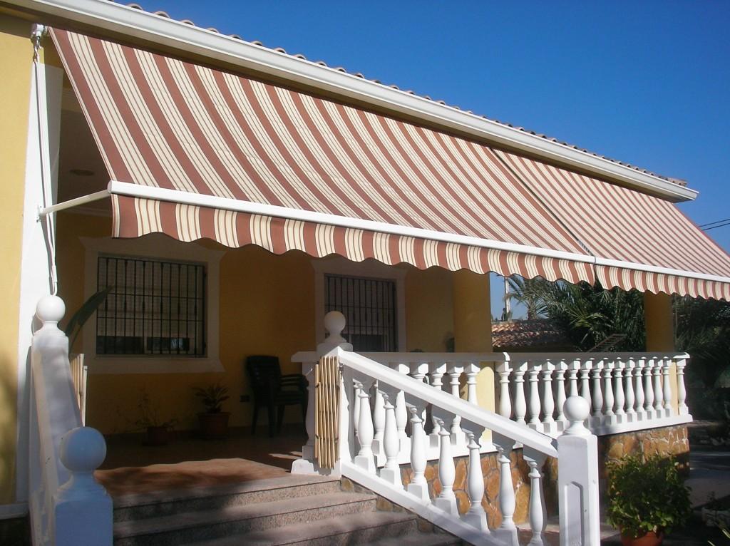 Toldos para balcones aluminios nou stil - Tipos de toldos para patios ...
