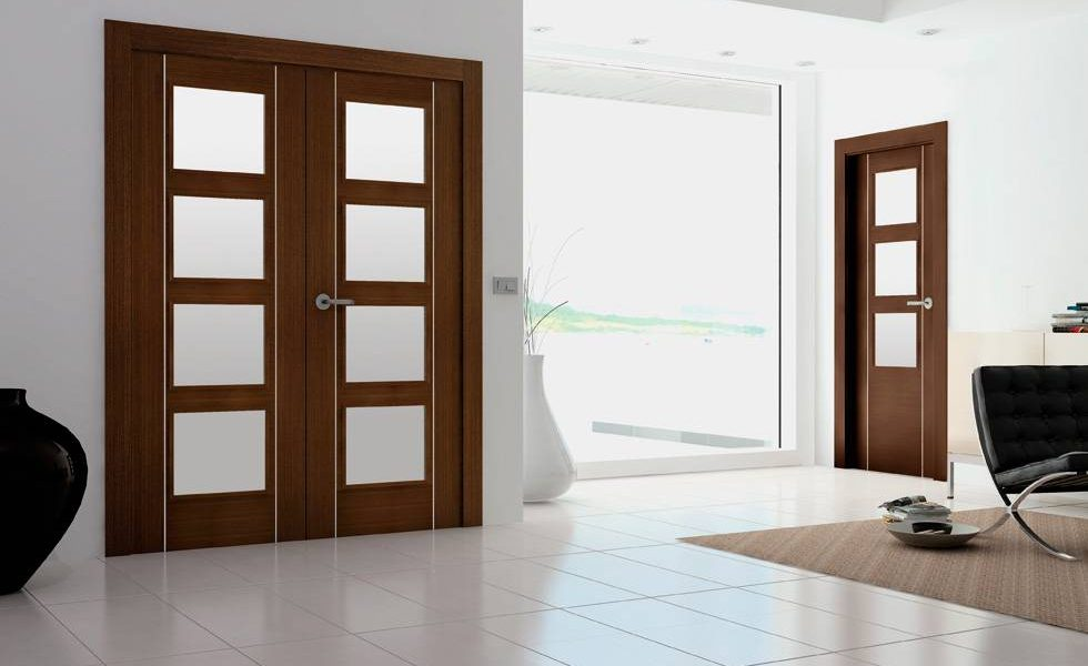 Modelos de puertas de aluminio para exterior al aire - Modelos de puertas de aluminio ...