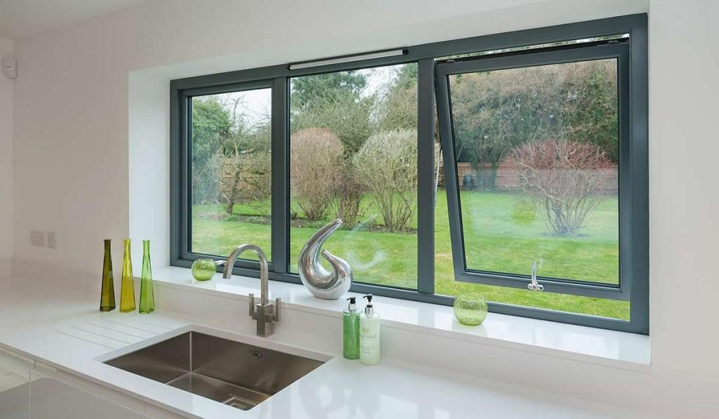 Aluminios nou stil carpinteria de aluminio ventanas y for Carpinteria aluminio