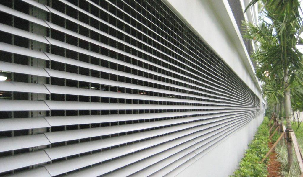Ventanas aluminio terrassa aluminios nou stil - Carpinteria de aluminio terrassa ...