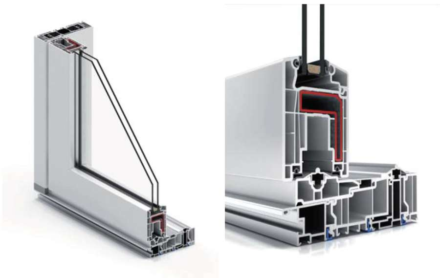 Carpinteria aluminio matadepera aluminios nou stil for Carpinteria aluminio