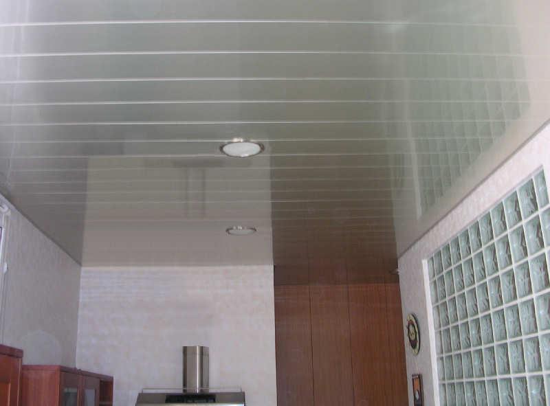 Carpinteria de aluminio sabadell los techos de aluminio - Materiales para techos falsos ...