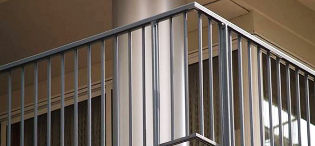 Carpinter a de aluminio terrassa las barandillas - Carpinteria de aluminio terrassa ...