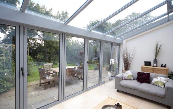 Aluminios nou stil carpinteria de aluminio ventanas y - Carpinteria de aluminio terrassa ...