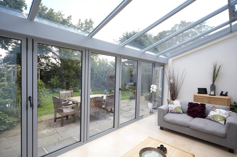 Cerramientos de aluminio aluminios nou stil for Cerramiento aluminio terraza