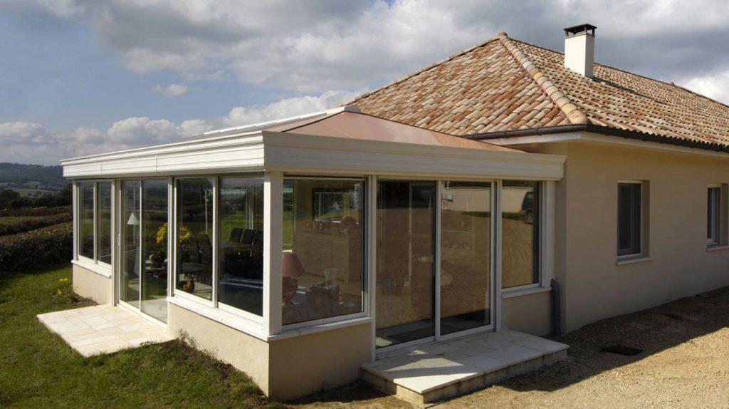 Por qu cerrar tu terraza aluminios nou stil - Cerrar una terraza ...
