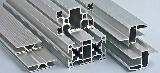material carpinteira de aluminio a medida terrassa