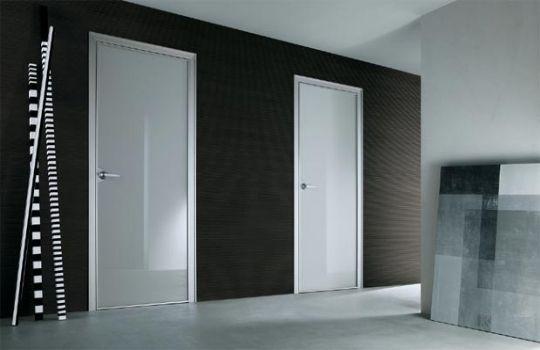 Puertas de aluminio interiores ver fotos 50