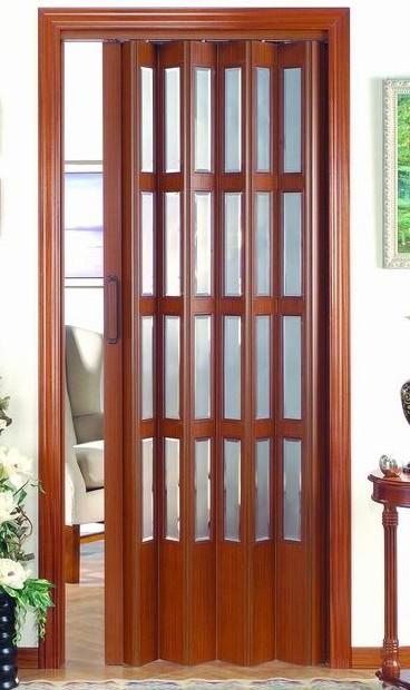 puertas plegables pvc sabadell 2