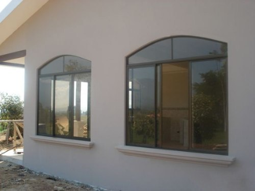 Fotos de ventanas de aluminio ventanas de aluminio - Que cuesta cambiar ventanas climalit ...