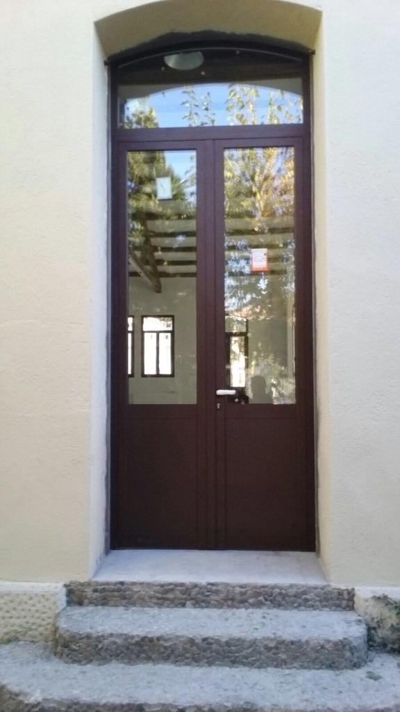 Limpiar aluminio blanco lacado limpiar ventanas aluminio - Como limpiar puertas lacadas en blanco que amarillean ...