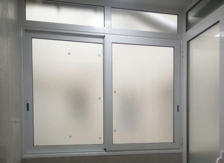 Cambiar las ventanas de aluminio en terrassa pasos a - Instalar ventana aluminio ...